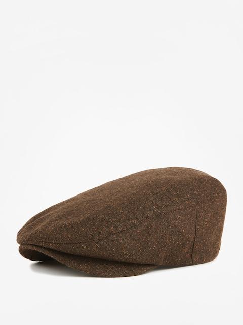 Brixton Schirmmütze Barrel Snap ZD (brown/rust)