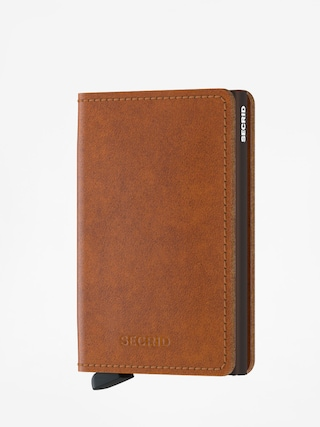 Secrid Wallet Slimwallet (conag brown)