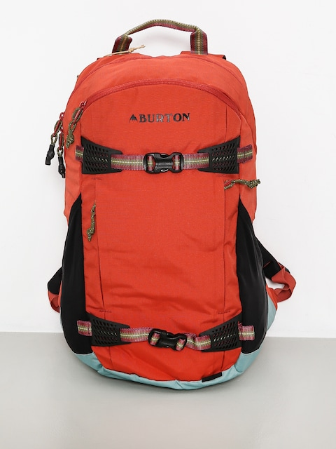 Burton Backpack Day Hiker 25L Wmn (hot sauce rip crdra)