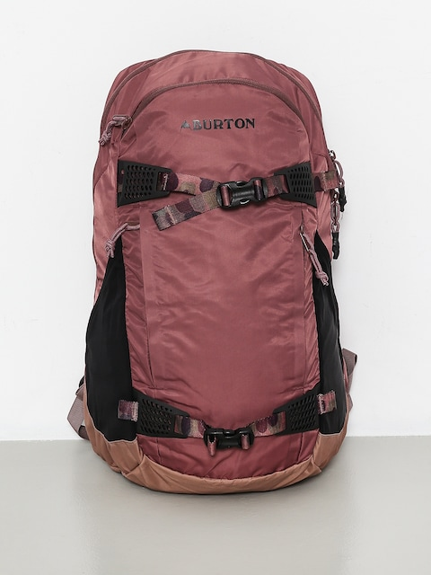 Burton Backpack Day Hiker 25L Wmn (rose brown flt satin)
