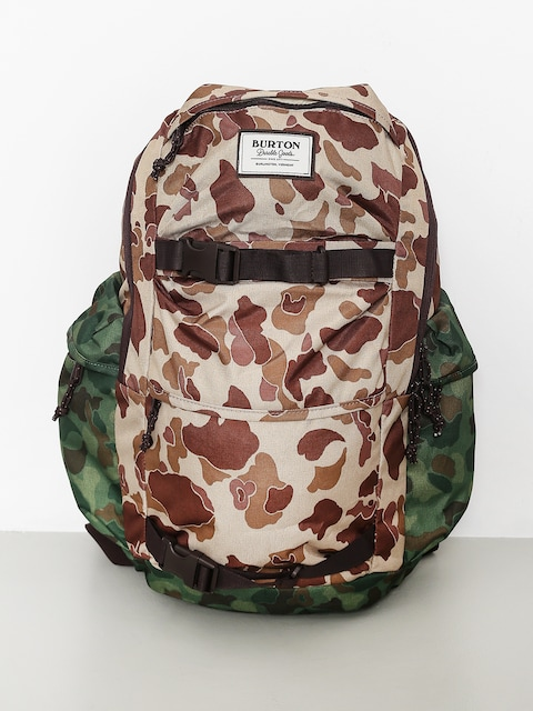 Burton Backpack Kilo (desert duck print)