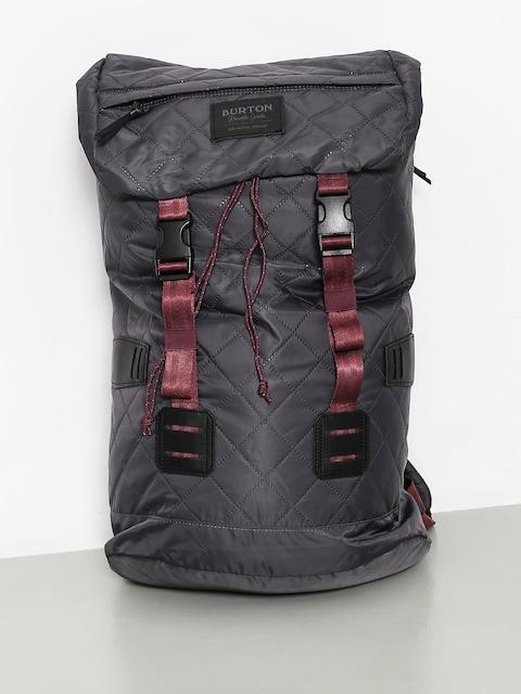 Burton Backpack Tinder (faded qultd flt satn)