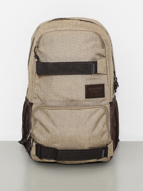 Burton Backpack Treble Yell (kelp heather)
