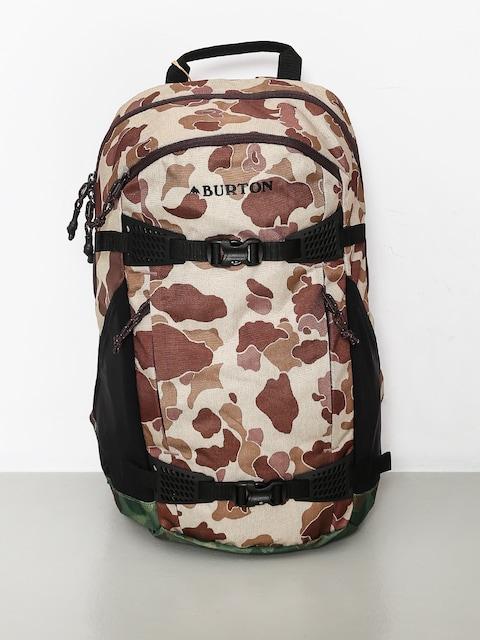 Burton Backpack Day Hiker 25L (desert duck print)