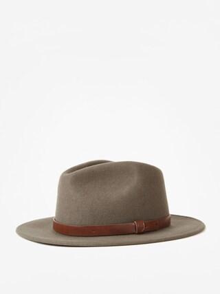 Brixton Hat Messer Fedora (ivy)