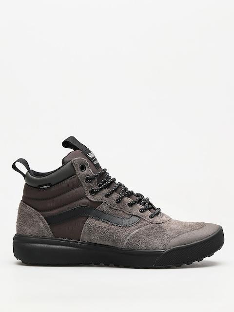 Vans Shoes Ultrarange Hi (peat/black)