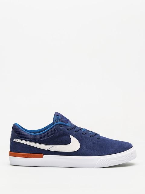 Nike SB Schuhe Sb Koston Hypervulc (blue void/vast grey monarch white)