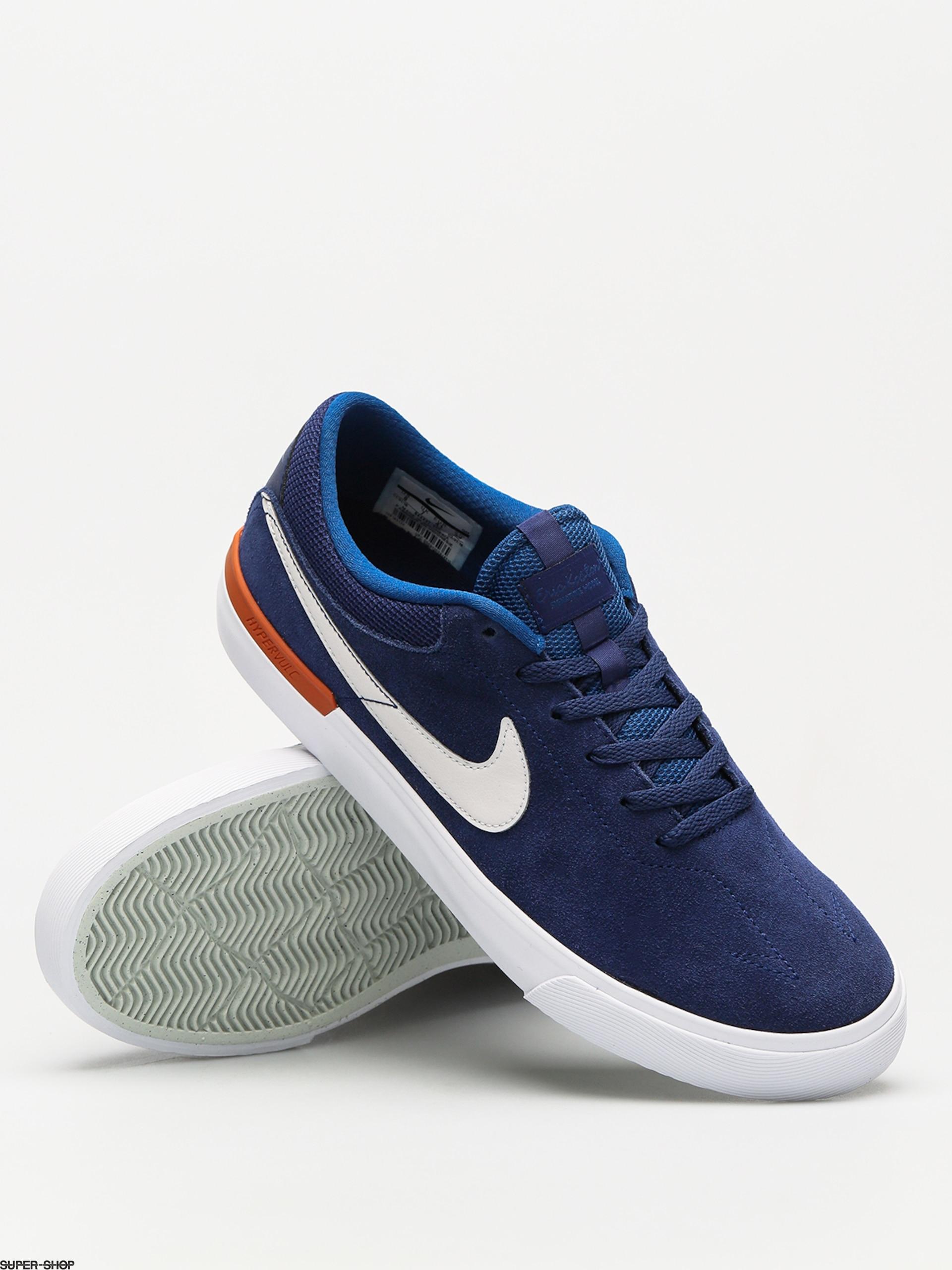 fd50c570a54 Nike SB Shoes Sb Koston Hypervulc (blue void vast grey monarch white)