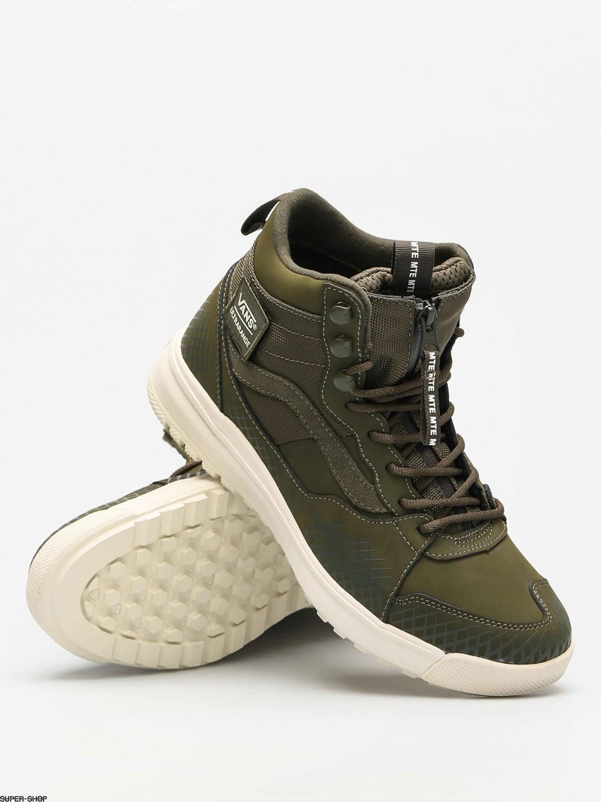 290db9038b2 Vans Shoes Ultrarange Hi Dx Zpr Mte (grapeleaf marshmallow)