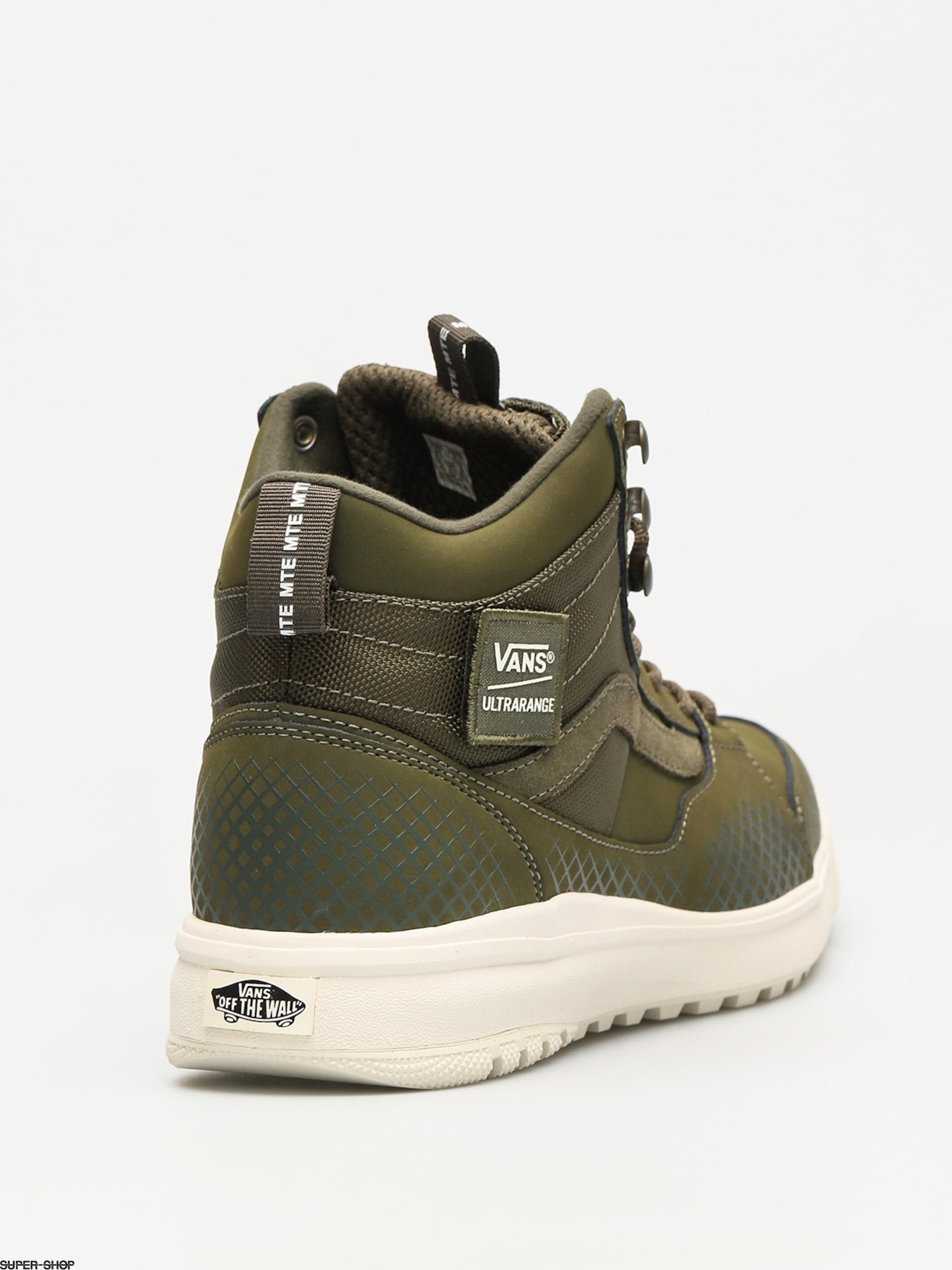 d8b6aa0b3c9 Vans Shoes Ultrarange Hi Dx Zpr Mte (grapeleaf marshmallow)