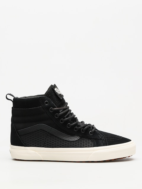 Vans Shoes Sk8 Hi 46 Mte Dx Mte (tact/black)