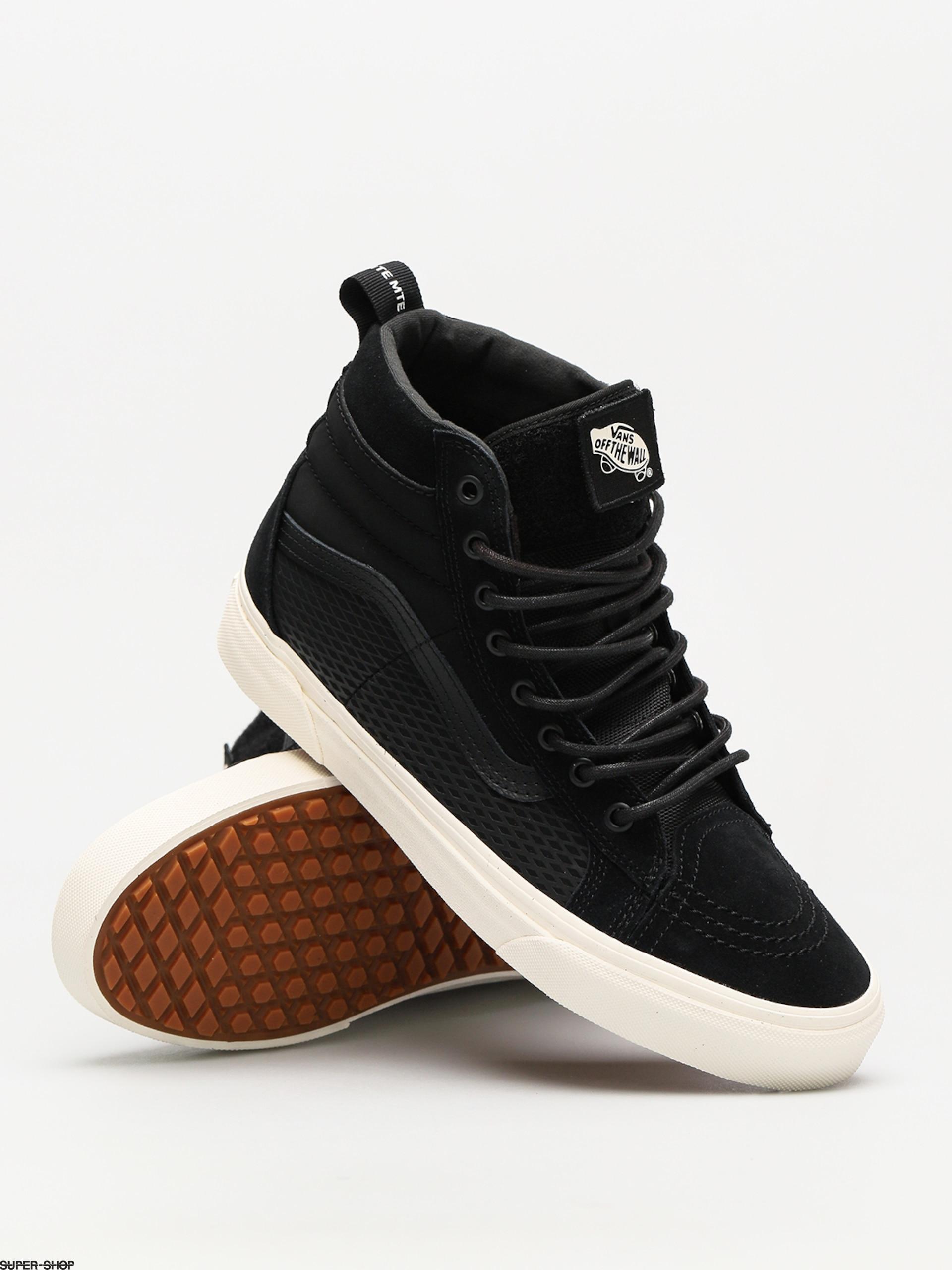 6a761ab27b53 Vans Shoes Sk8 Hi 46 Mte Dx Mte (tact black)