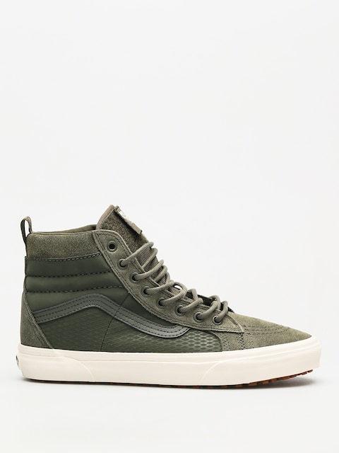 Vans Schuhe Sk8 Hi 46 Mte Dx Mte (tact/grape leaf)