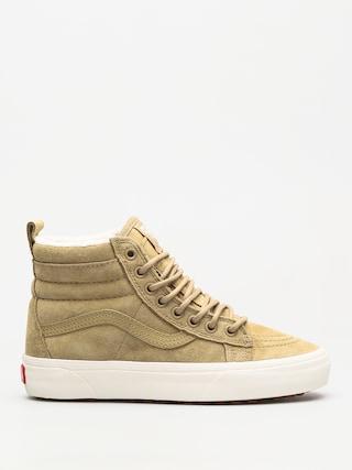 Vans Shoes Sk8 Hi Mte (cornstalk/marshmallow)