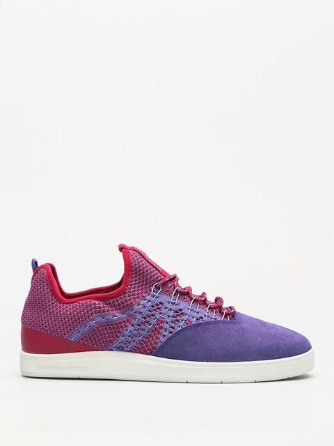 Diamond Supply Co. Schuhe All Day (purple)
