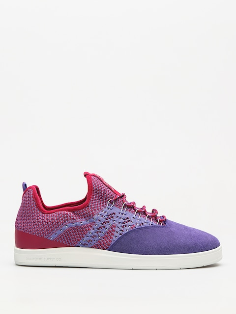 Diamond Supply Co. Shoes All Day (purple)