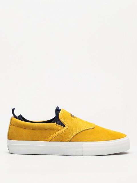 Diamond Supply Co. Schuhe Boo J Xl (mustard)