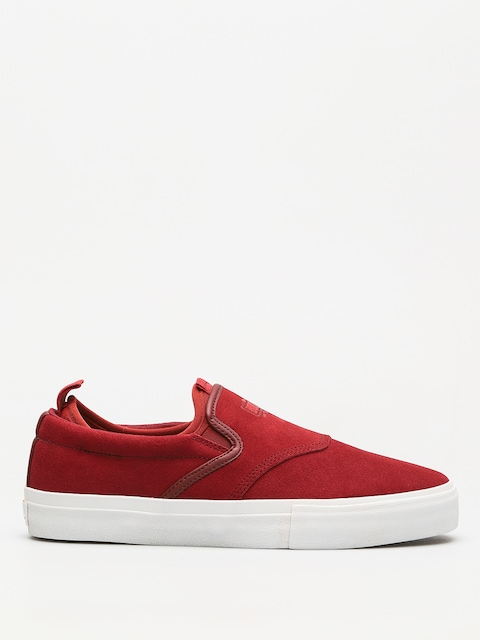 Diamond Supply Co. Shoes Boo J Xl (burgundy)