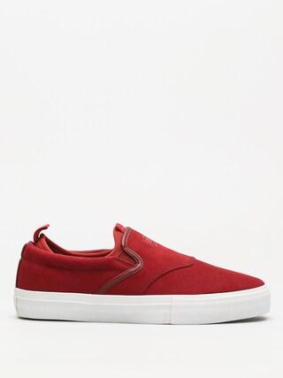Diamond Supply Co. Shoes Boo J Xl (burgundy)