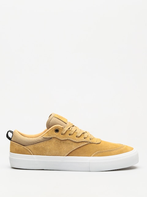 Diamond Supply Co. Shoes Series Low (brown)