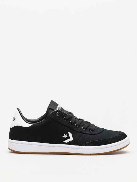 Converse Chucks Barcelona Pro Ox (black/white/white)