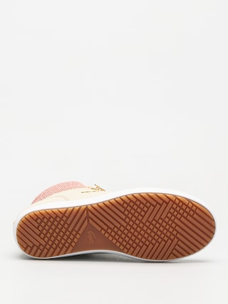 Lacoste Shoes Straightset Insulatec 3182 Wmn (natural/white)