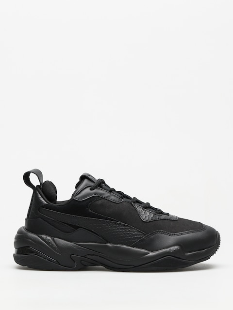 Puma Schuhe Thunder Desert (puma black/puma black/puma)