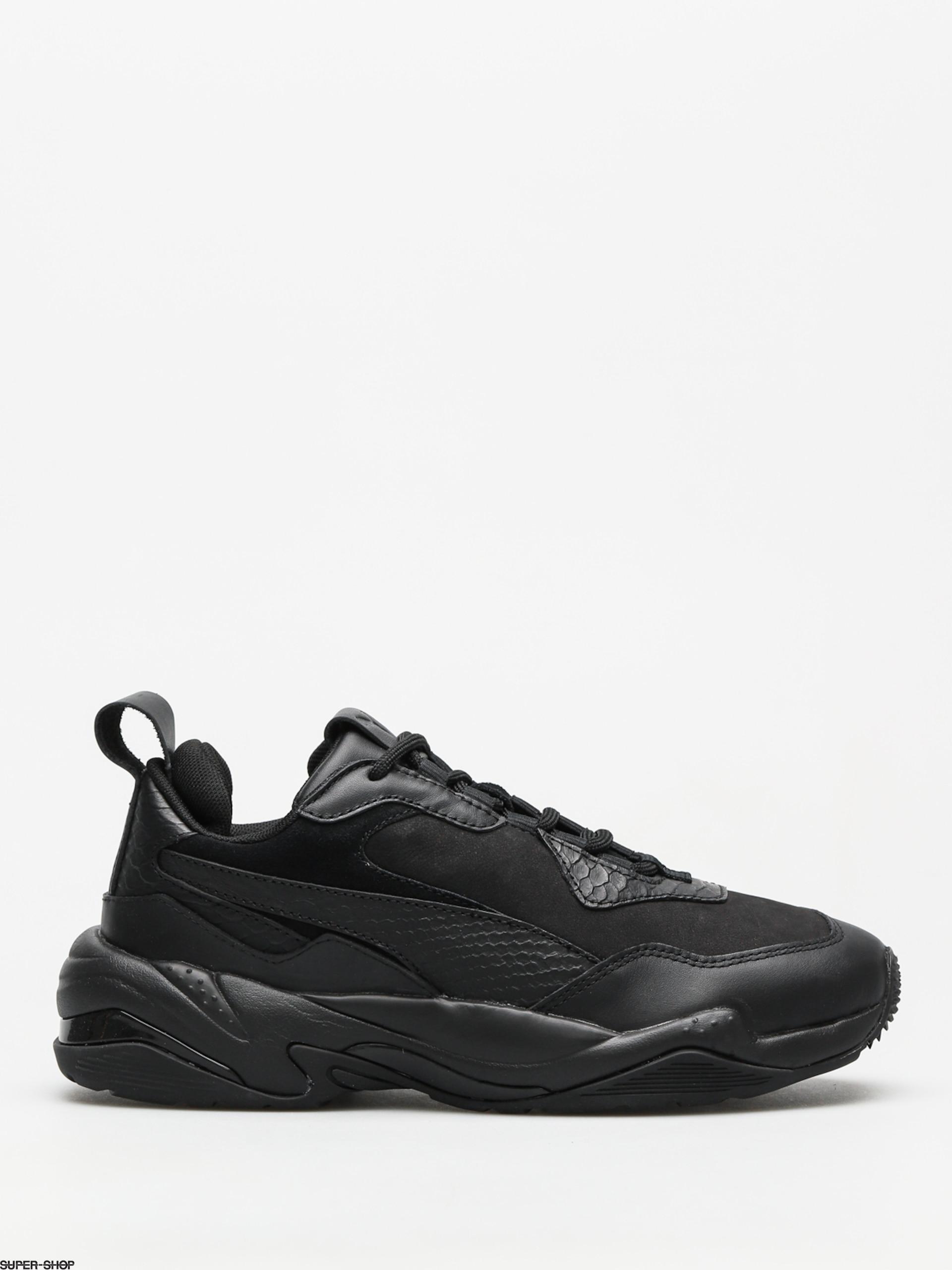 f7e830c404168e Puma Shoes Thunder Desert (puma black puma black puma)