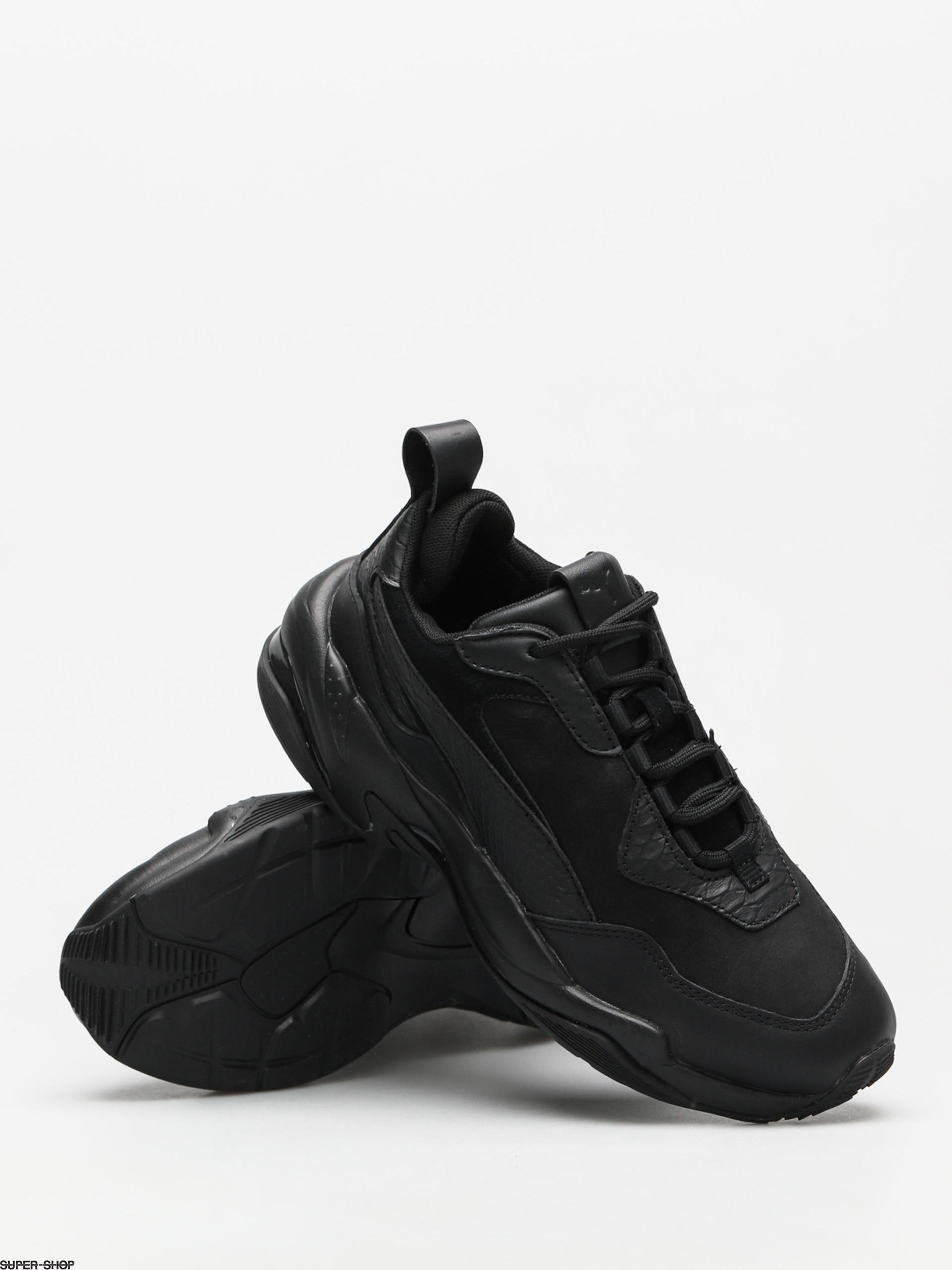 Puma Shoes Thunder Desert (puma black