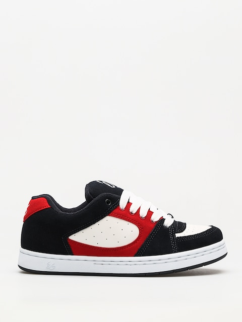 Es Shoes Accel Og (navy/white/red)