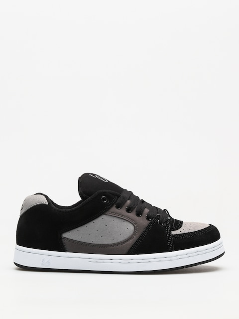 Es Shoes Accel Og (black/charcoal)