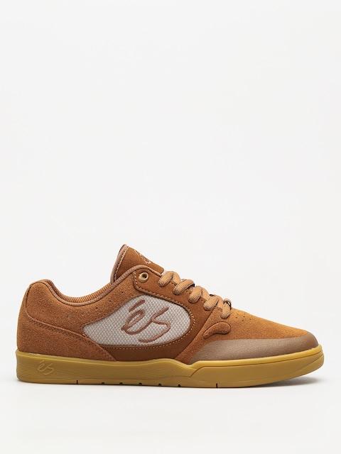 Es Schuhe Swift 1.5 (brown/gum)