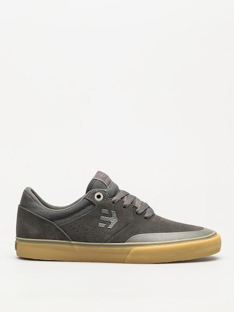 Etnies Schuhe Marana Vulc (grey/gum)