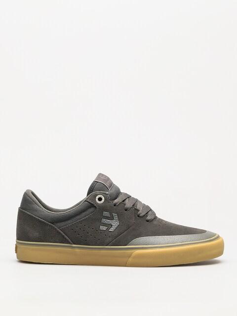 Etnies Shoes Marana Vulc (grey/gum)