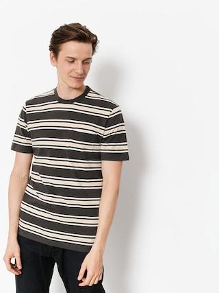 Brixton T-shirt Hilt Wshd Pkt (washed black)