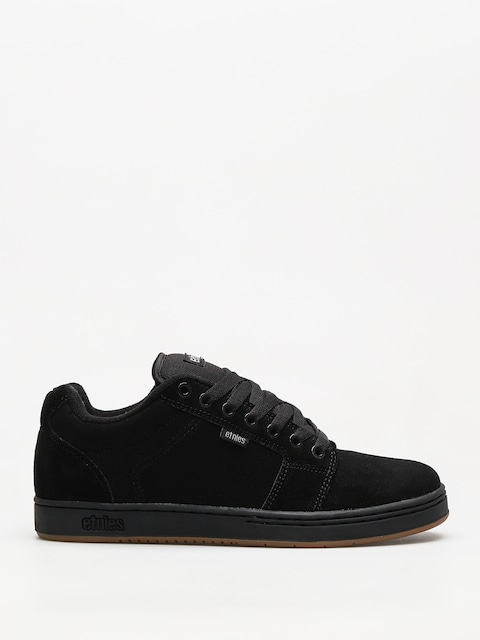 Etnies Shoes Barge Xl (black)
