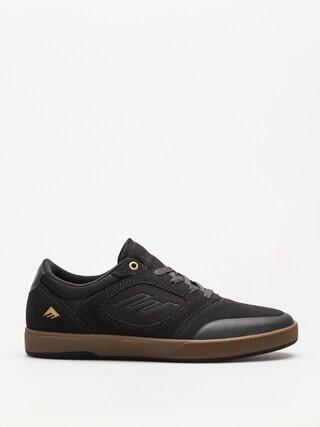Emerica Shoes Dissent (grey/gum)