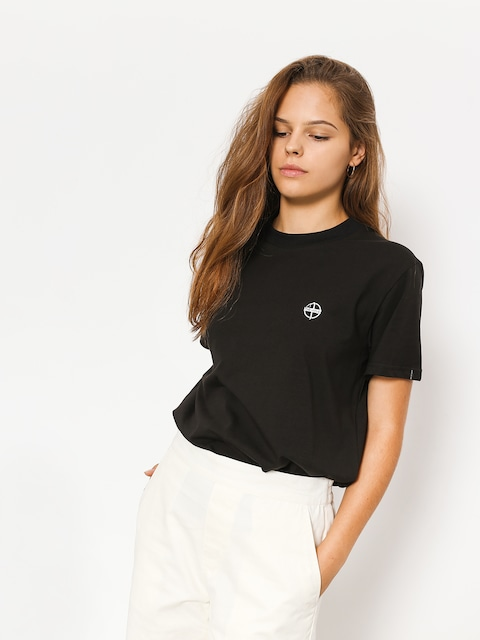 The Hive T-Shirt Hive Wmn (black)