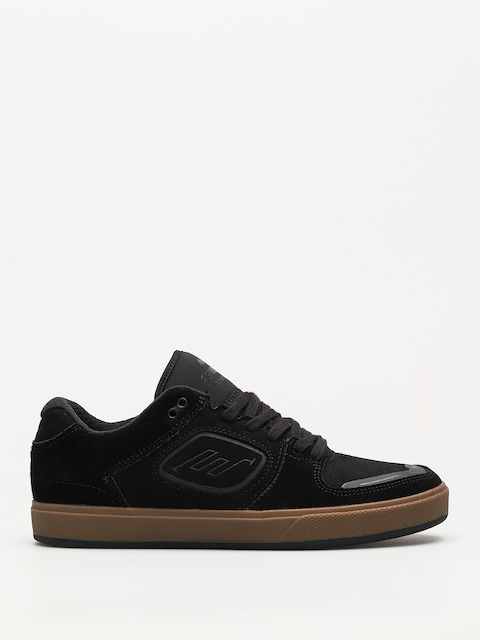 Emerica Shoes Reynolds G6 (black/gum)