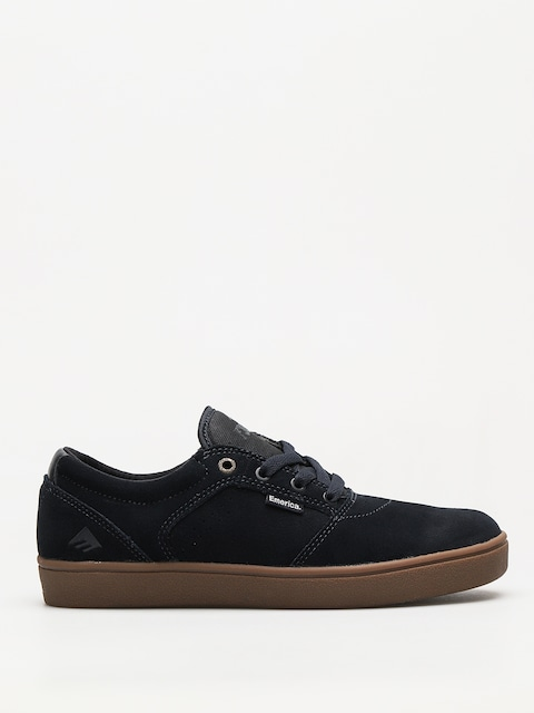 Emerica Schuhe Figgy Dose (navy/gum)