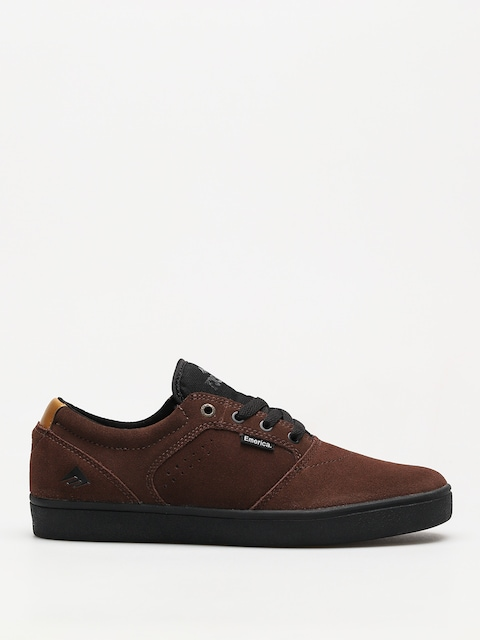 Emerica Shoes Figgy Dose (brown/black)