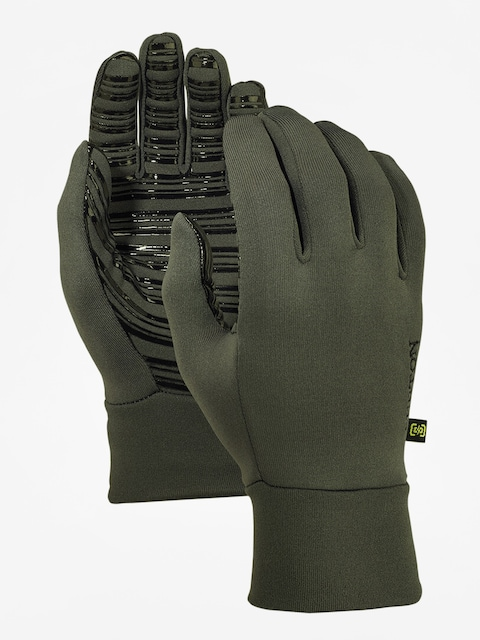 Burton Gloves Powerstretch Lnr (keef)