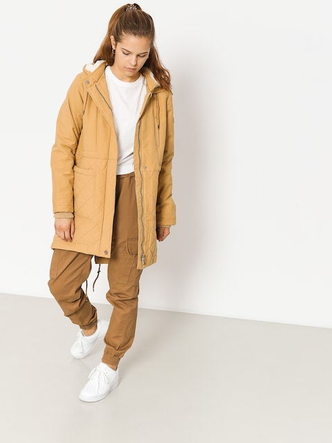 Roxy Jacket Slalomchic Wmn (curry)