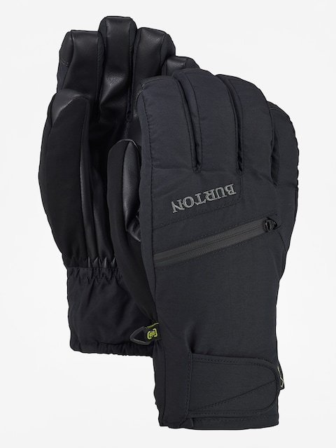 Burton Gloves Gore Under Glove (true blk)