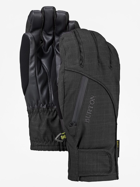 Burton Gloves Baker 2 In 1 Under Glove Wmn (true blk)