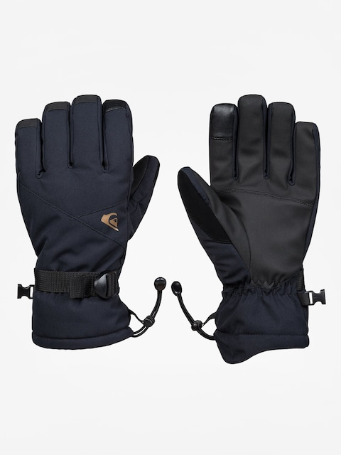 Quiksilver Gloves Mission Glove (black)