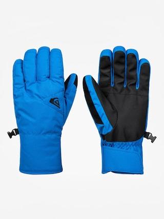 Quiksilver Gloves Cross Glove (daphne blue)