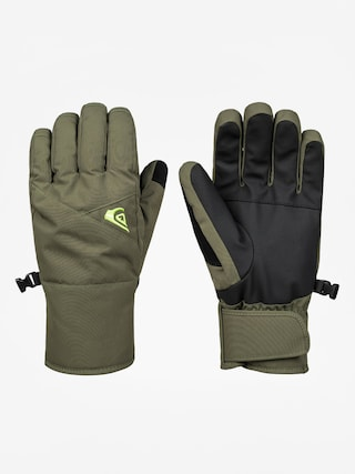 Quiksilver Gloves Cross Glove (grape leaf)