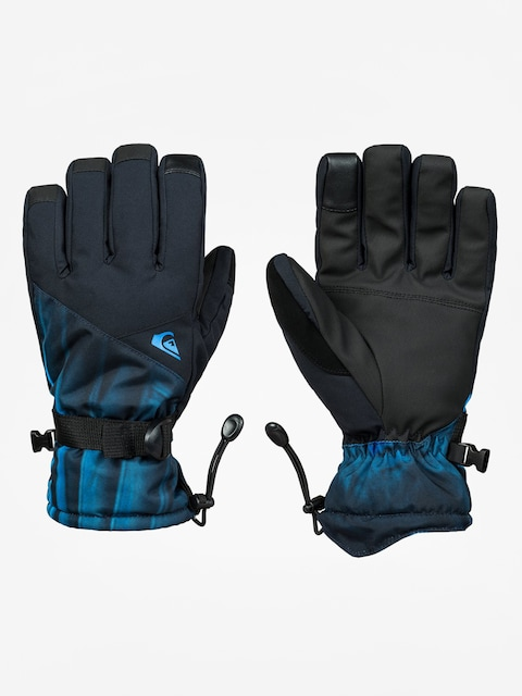 Quiksilver Gloves Mission Glove (stellar blue)