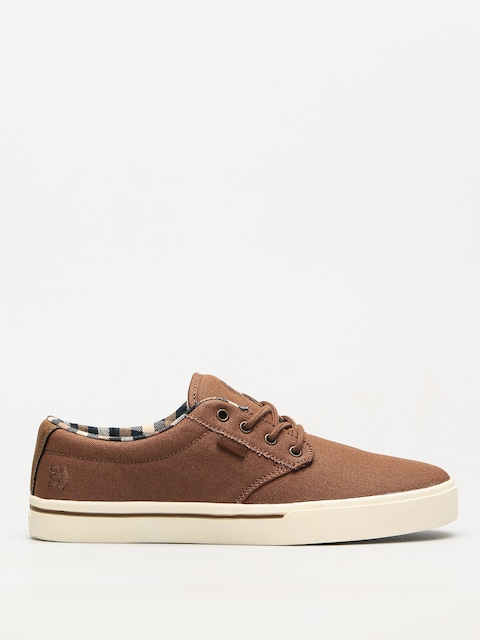 Etnies Shoes Jameson 2 Eco (chocolate/gum)